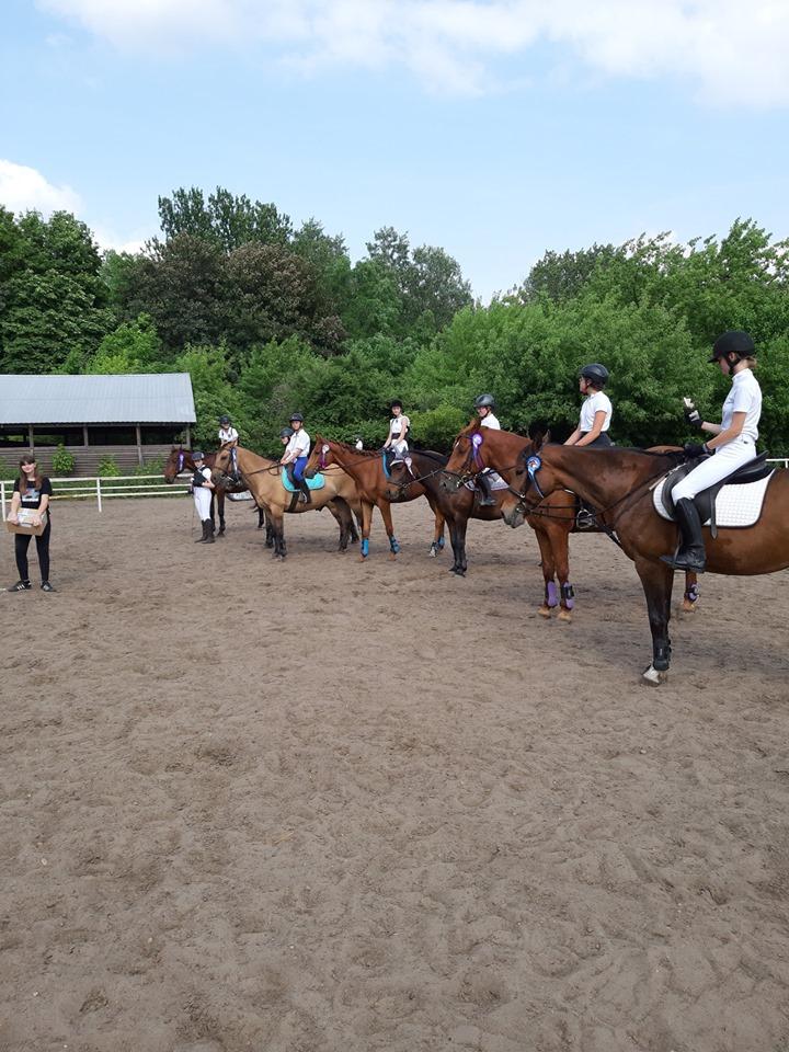 Stajnia Agmaja Klub Jeździecki