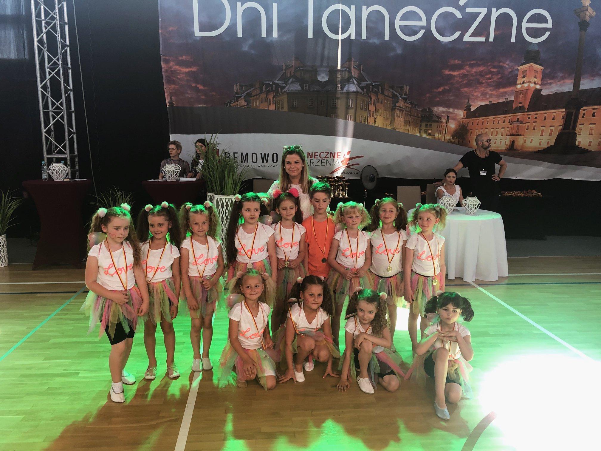 Studio Tańca DUET