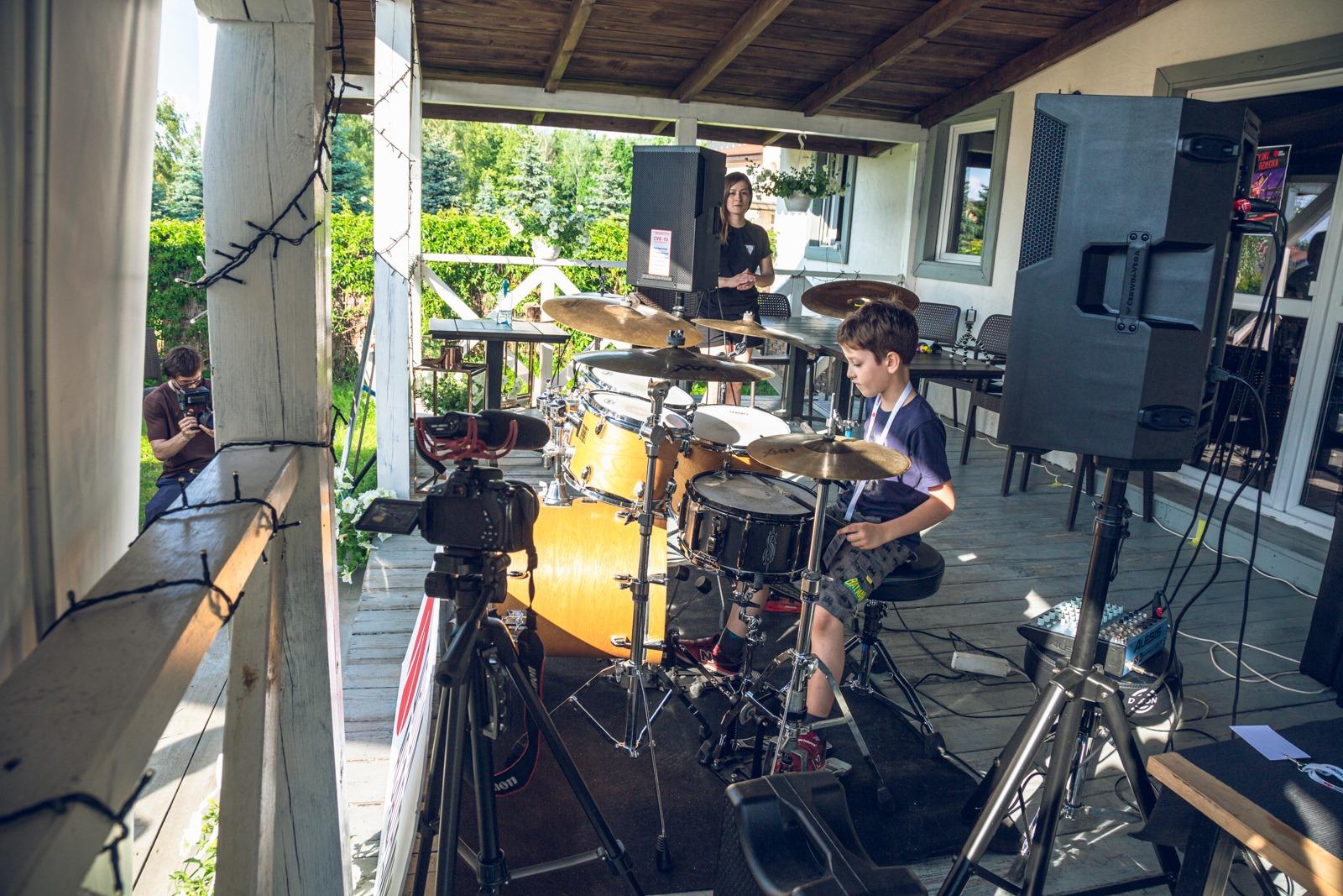 Drum Academy