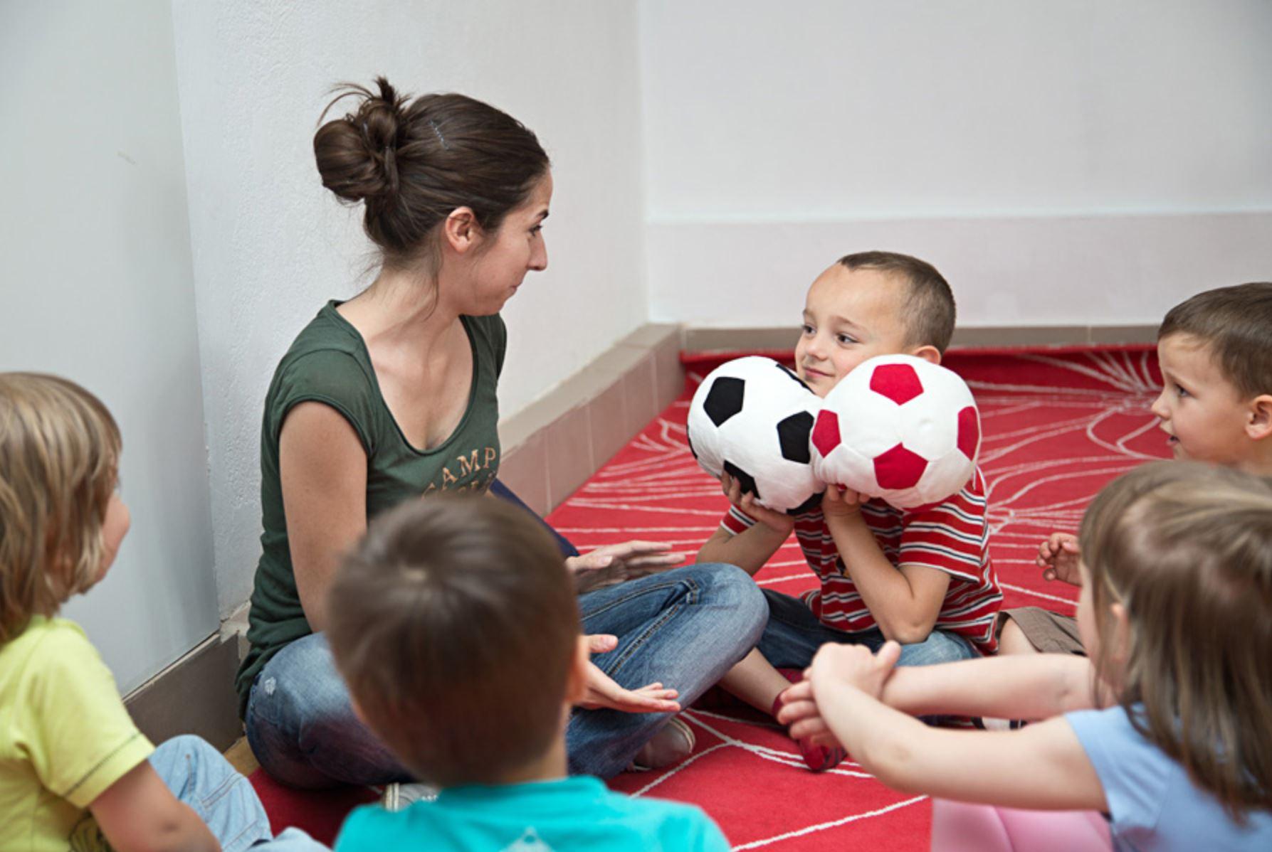 Szkoła Języków Obcych Dla Dzieci A.SAMEK