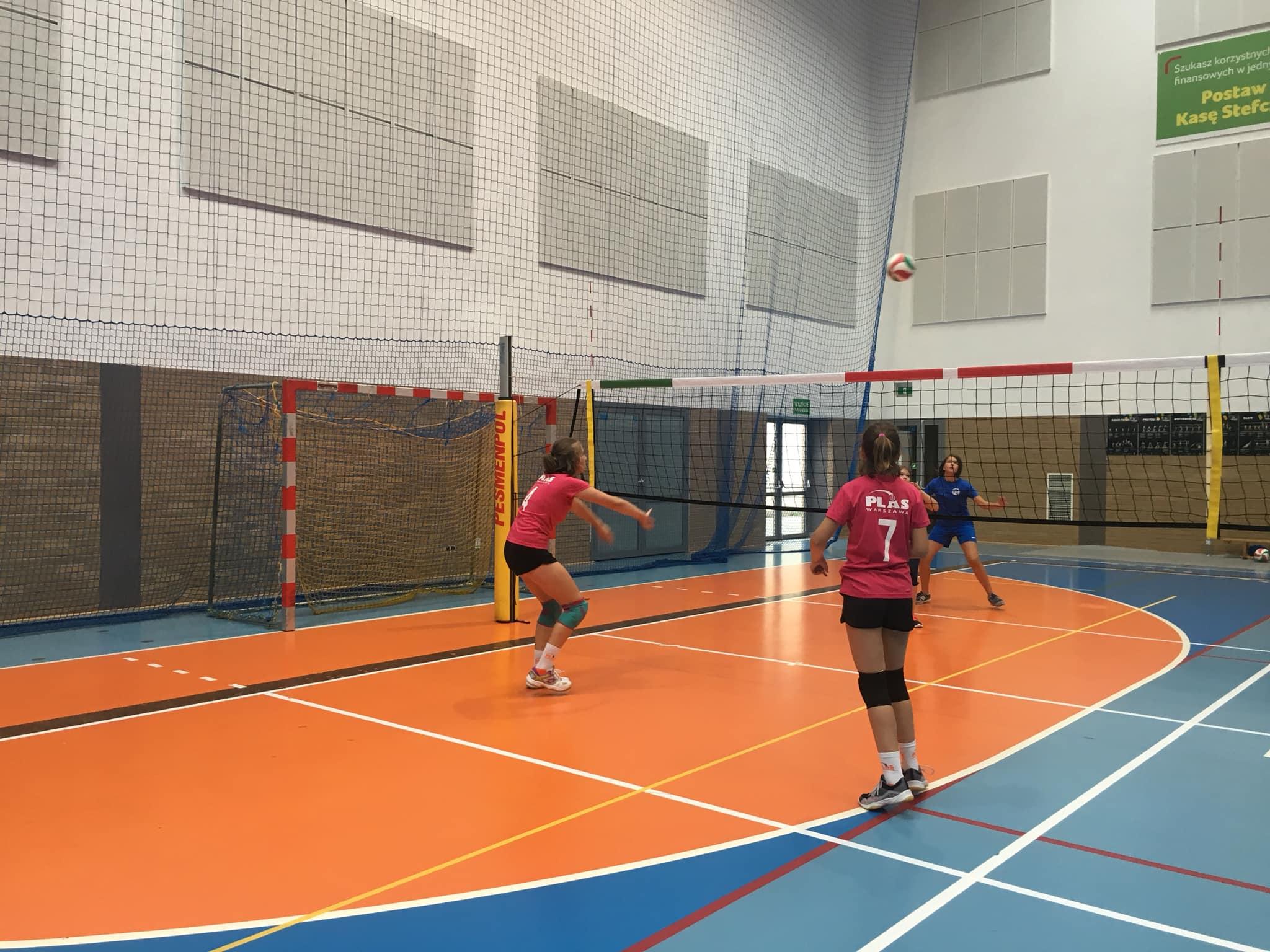 Uczniowski Klub Sportowy PLAS