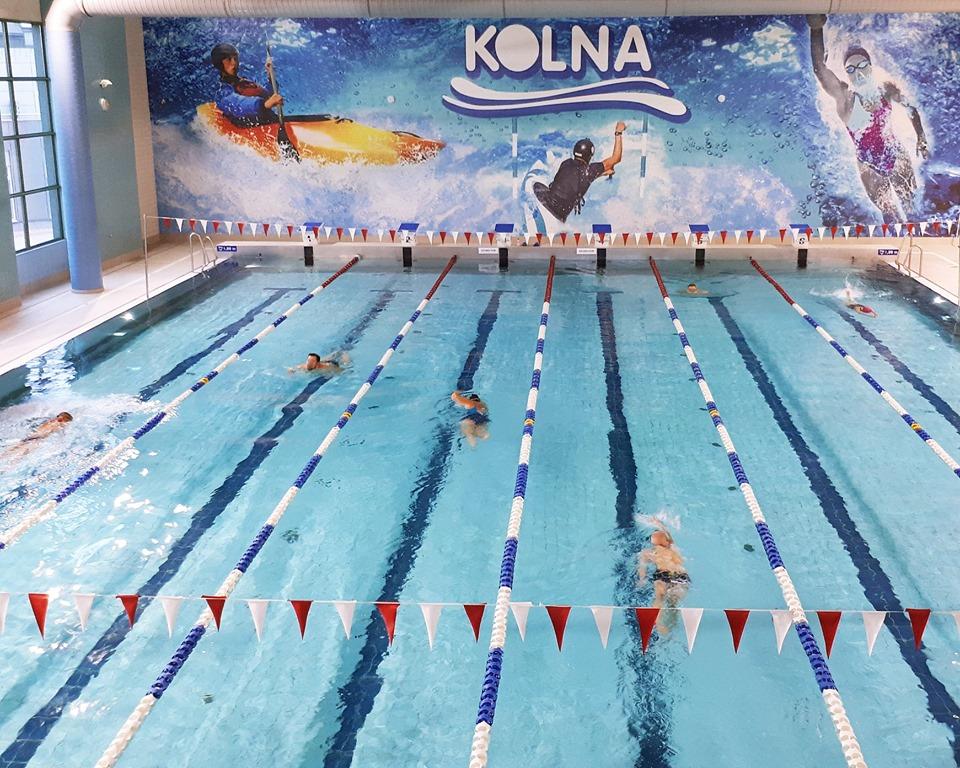 Ośrodek Sportu i Rekreacji KOLNA