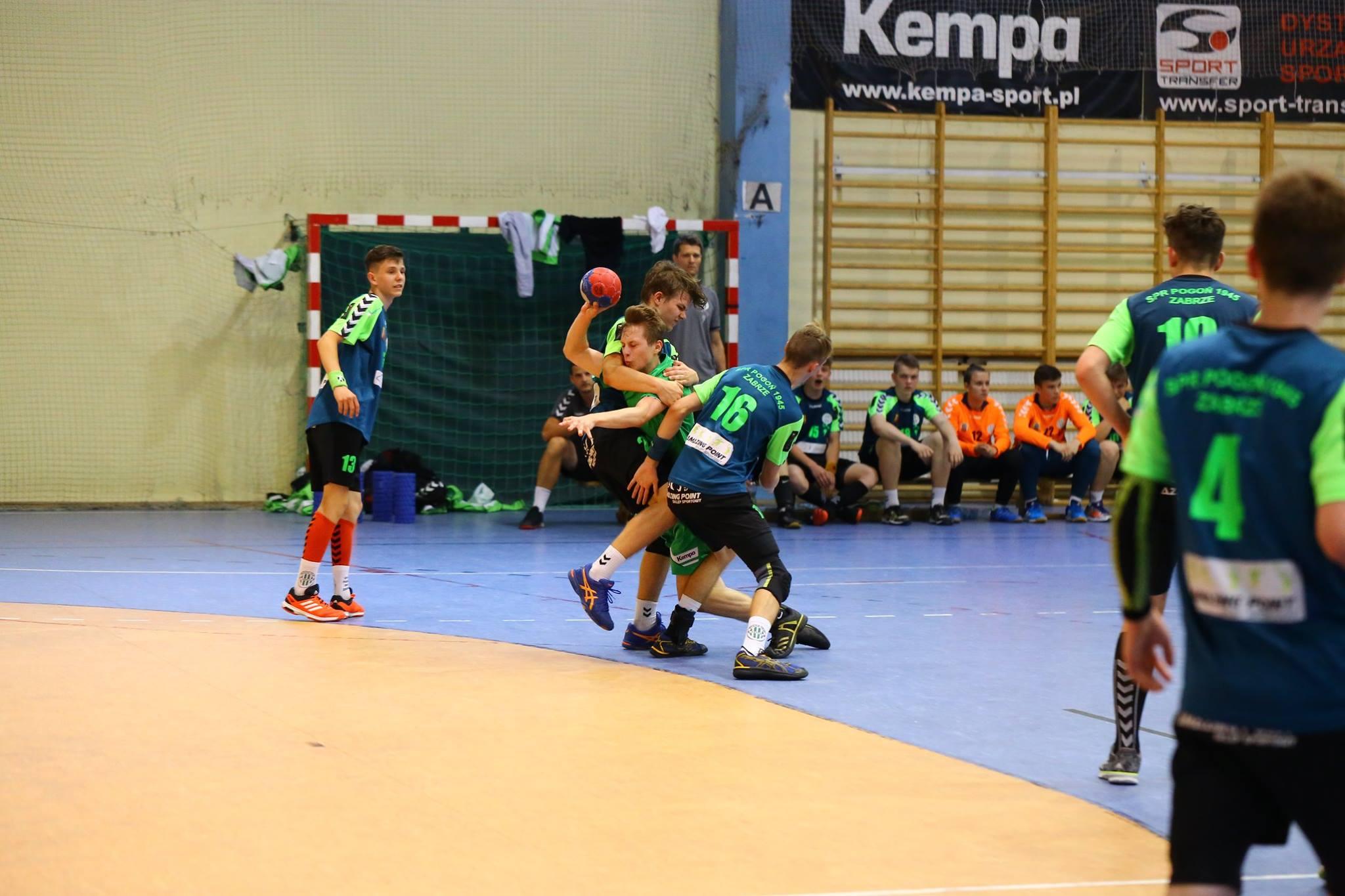 Szkolny Klub Sportowy KUSY Kraków