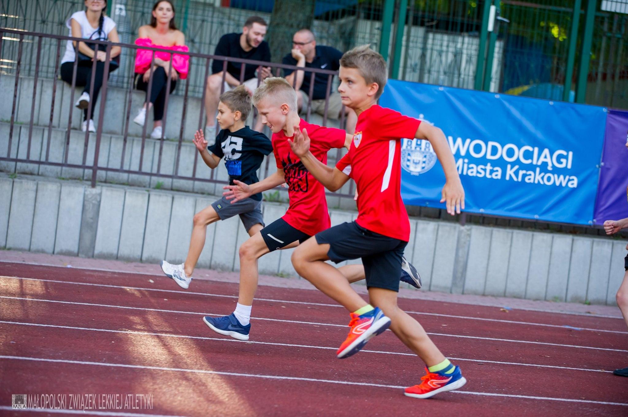 Małopolski Związek Lekkiej Atletyki