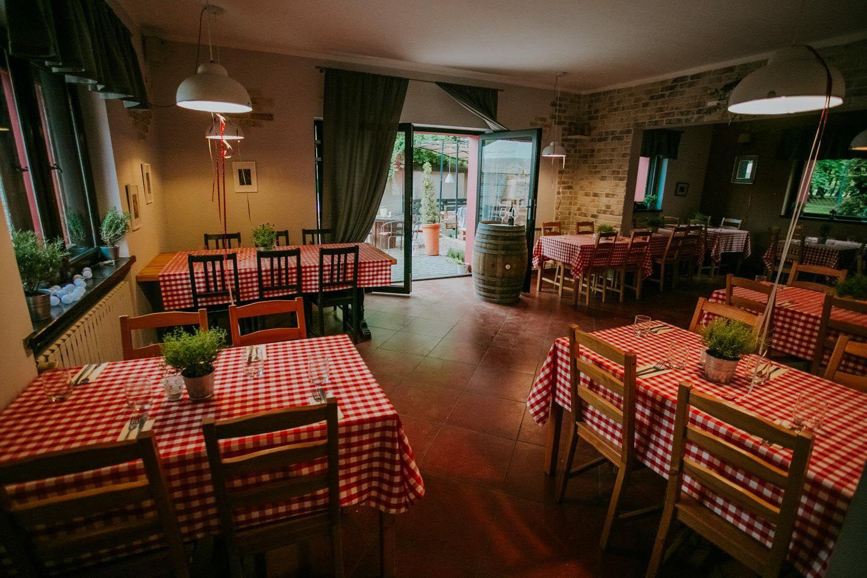 Restauracja Per Tutti
