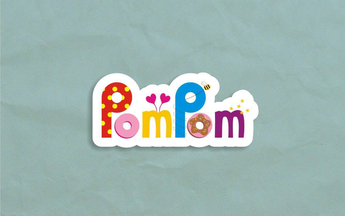 PomPom – Animacje dla dzieci