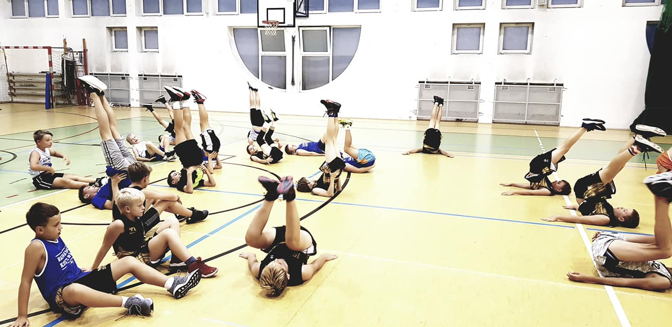 Radwan Sport