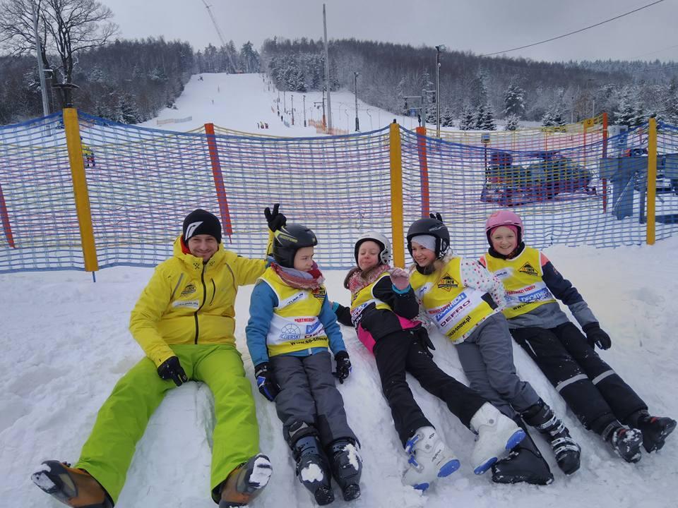 SO SNOW Winter School