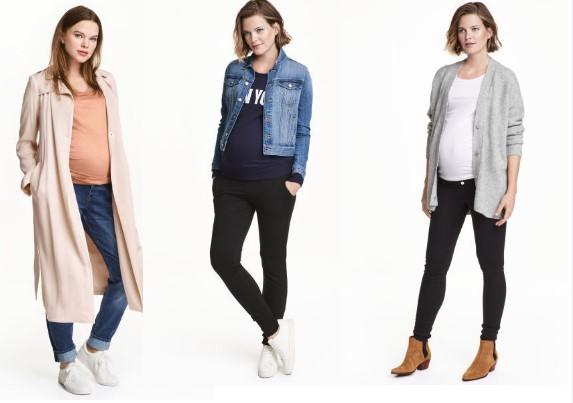 4b04630824bef4 Jest to miękka odzież ciążowa, łatwa w noszeniu warstwowym, idealna na co  dzień. Kolekcja obejmuje swobodne sukienki, urocze swetry z dzianiny i  bluzki, ...