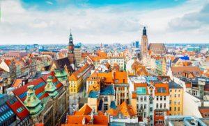 Atrakcje dla dzieci Wrocław