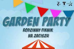 Garden Party | Rodzinny piknik na Zaciszu