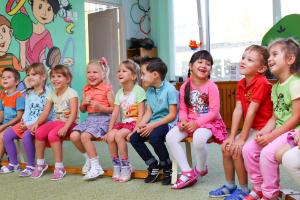 Przedszkola niepubliczne