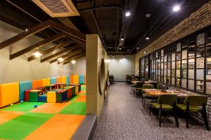 Restauracje i kawiarnie
