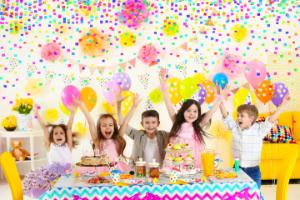 Urodziny tematyczne